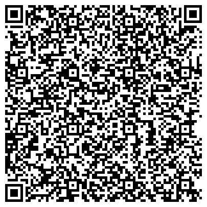 QR-код с контактной информацией организации Solving, Центр консалтинга и технологий управления