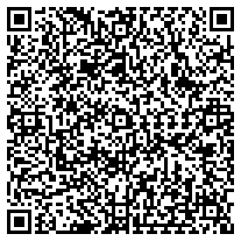 QR-код с контактной информацией организации Крафтмарк, ООО