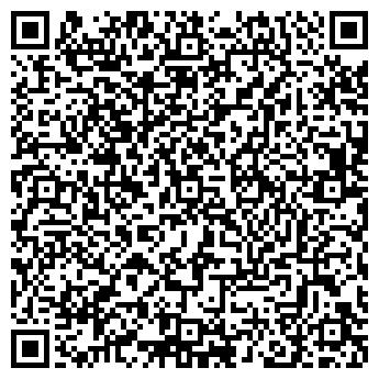 QR-код с контактной информацией организации Майгер, ООО
