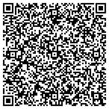 QR-код с контактной информацией организации Новая Волна РА, ООО