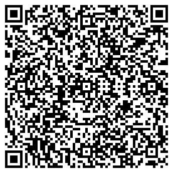 QR-код с контактной информацией организации Агронис,ООО