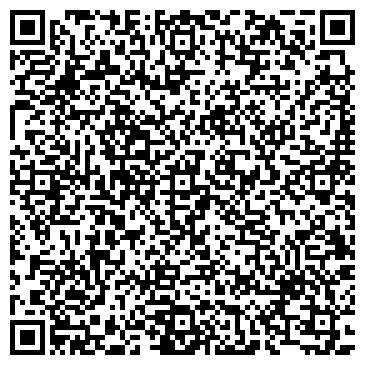 QR-код с контактной информацией организации Ресторанный консалтинг, ООО
