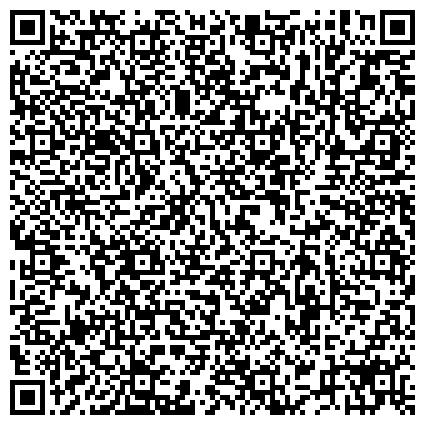 QR-код с контактной информацией организации Украинский Центр Социальных и Маркетинговых Исследований Социум, ООО