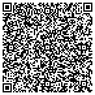 QR-код с контактной информацией организации Бизнес-Атташе, ЧП