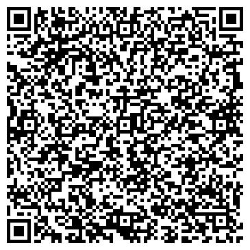 QR-код с контактной информацией организации Мониторинг, ИК