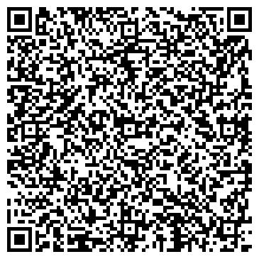 QR-код с контактной информацией организации АйЭрЭс Груп (IRS Group Ukraine), ООО