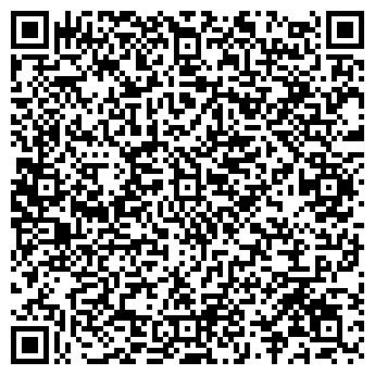 QR-код с контактной информацией организации Луговой, ЧП