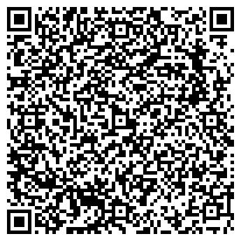 QR-код с контактной информацией организации РА Карамболь, СПД
