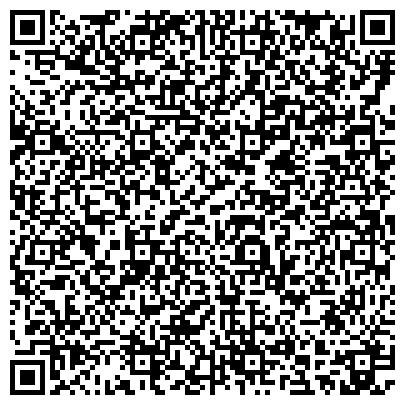 QR-код с контактной информацией организации Международная консультационная группа (International Consulting Group), ООО