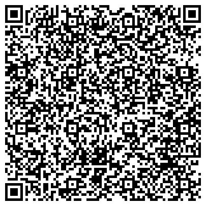 QR-код с контактной информацией организации Межрегиональная Консалтинговая Компания