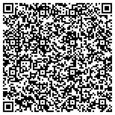 QR-код с контактной информацией организации Бюро маркетинговых технологий Брюс, ЧП