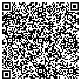 QR-код с контактной информацией организации Психея, ЧП НТЦ