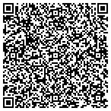 QR-код с контактной информацией организации Мир сладостей , ЧП
