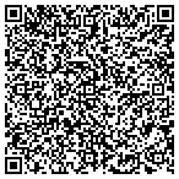 QR-код с контактной информацией организации Inetera (Инетера), ТОО