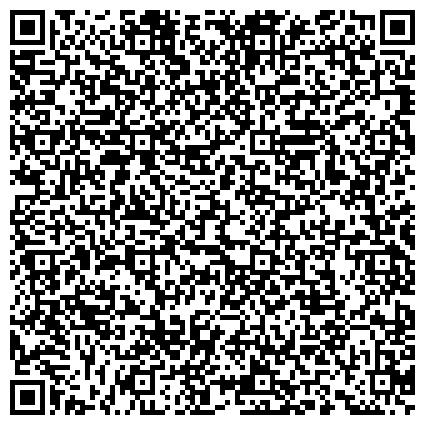 QR-код с контактной информацией организации Республиканская ветеринарная лаборатория МСХ РК, ГП
