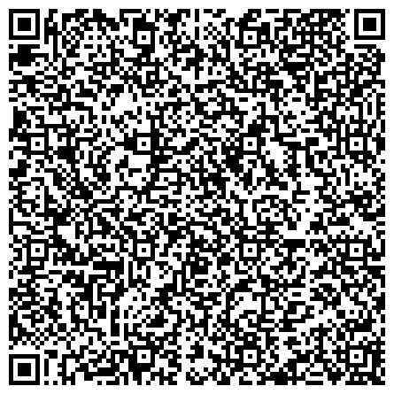 QR-код с контактной информацией организации Национальный центр экспертизы лекарственных средств, изделий медицинского назначения и медицинской техники, РГП