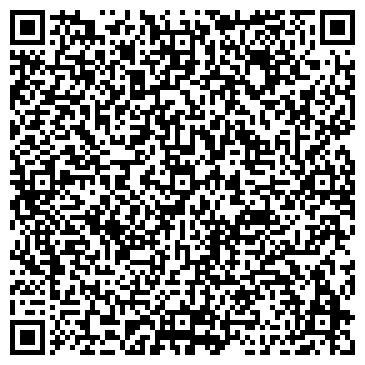 QR-код с контактной информацией организации Ноострой-Анастасия, ТОО