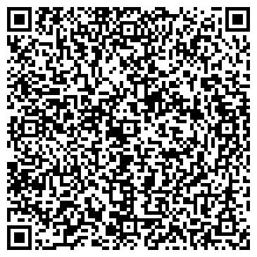 QR-код с контактной информацией организации TeleTRADE (ТелеТРЕЙД), ТОО