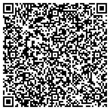 QR-код с контактной информацией организации БРИТ & партнер, ТОО
