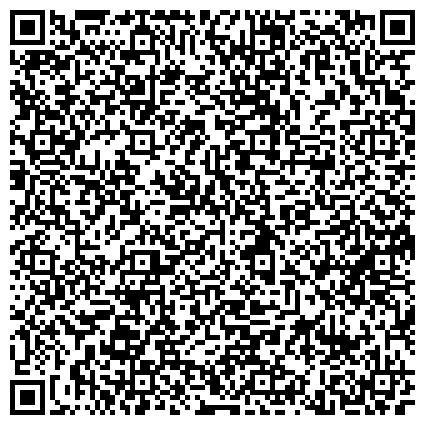 QR-код с контактной информацией организации Служба социологических и маркетинговых исследований АВК, ЧП