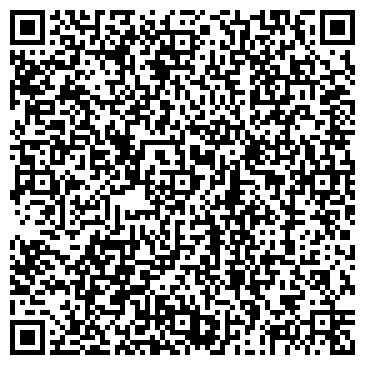 QR-код с контактной информацией организации КИТ оценка, ТОО