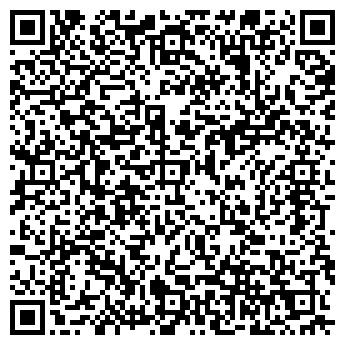 QR-код с контактной информацией организации Акток, ЧТСУП