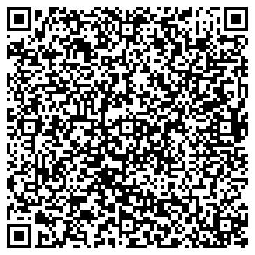 QR-код с контактной информацией организации Sakhanov Group (Шаханов групп), ТОО