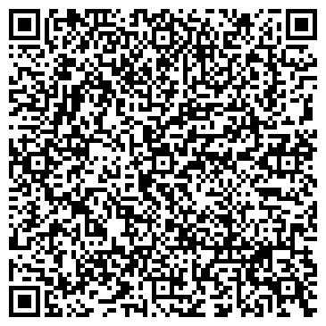 QR-код с контактной информацией организации Эксэф групп, ООО