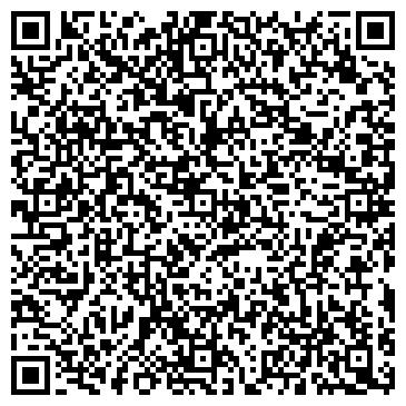 QR-код с контактной информацией организации BISAM Central Asia (БИСАМ Централ Эйжа),ТОО