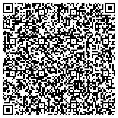 QR-код с контактной информацией организации Европейский банк реконструкции и развития, ТОО