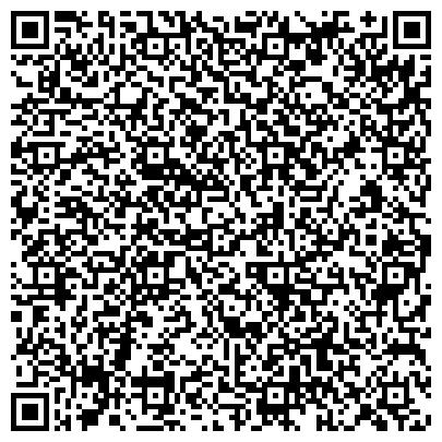 QR-код с контактной информацией организации ADV media house (Эй Ди Ви медиа хауз), ИП