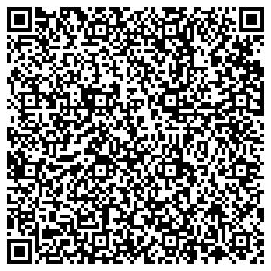 QR-код с контактной информацией организации ДжейБиСи групп, ТОО