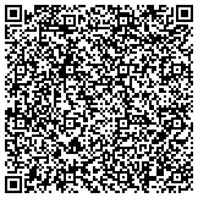 QR-код с контактной информацией организации ЗУБР Консалтинг-Центр, ТОО