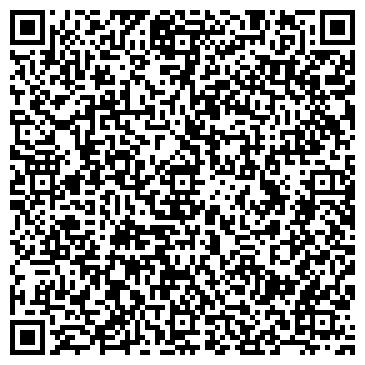 QR-код с контактной информацией организации Приоритетные решения, ООО