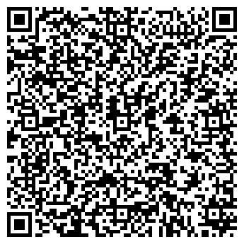 QR-код с контактной информацией организации Независимый социолог, ТОО