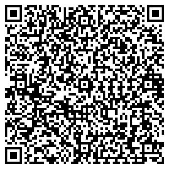 QR-код с контактной информацией организации АСТ-Полис, ТОО