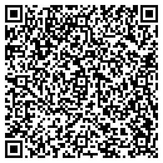 QR-код с контактной информацией организации СатуИнвест, ТОО