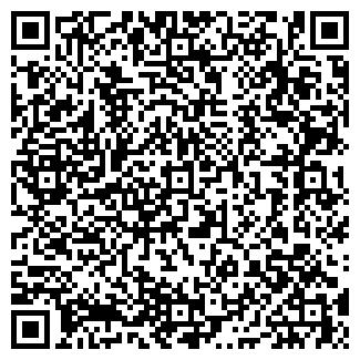 QR-код с контактной информацией организации Жетысу1, ИП