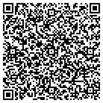 QR-код с контактной информацией организации Интелл-Консалт, ЗАО