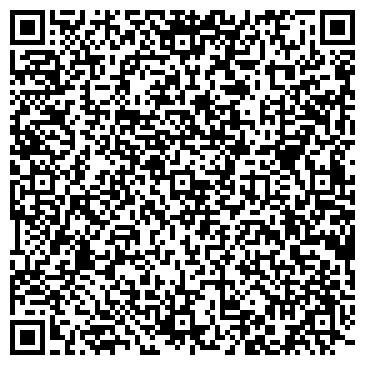 QR-код с контактной информацией организации ООО Планета Позитива
