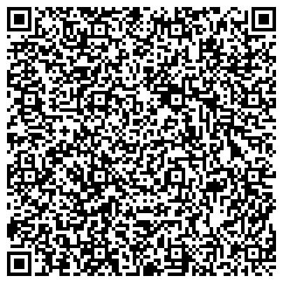 QR-код с контактной информацией организации Межрегиональный Институт Гештальт-Терапии и Искусства (МИГИС)
