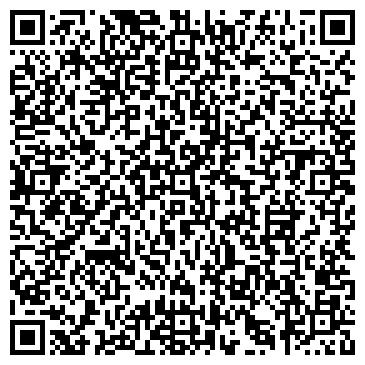 QR-код с контактной информацией организации ТОВ «Верба-Форест»
