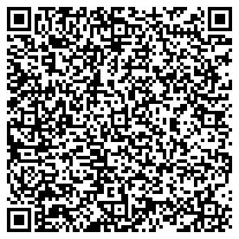 QR-код с контактной информацией организации Асториа, ООО