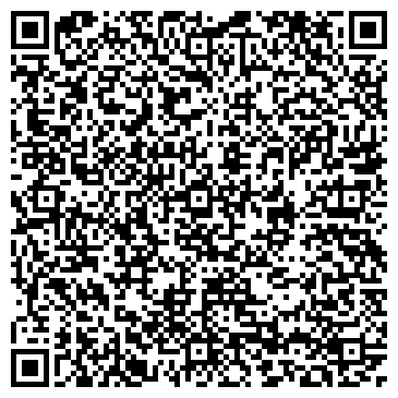 QR-код с контактной информацией организации Event studio bonbon, ООО