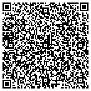 QR-код с контактной информацией организации Кадры индустрии, ГУО
