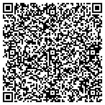 QR-код с контактной информацией организации Бердачук С., ИП