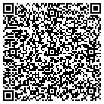 QR-код с контактной информацией организации АдверТрэйд, ООО