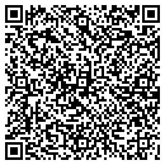 QR-код с контактной информацией организации Бомонд