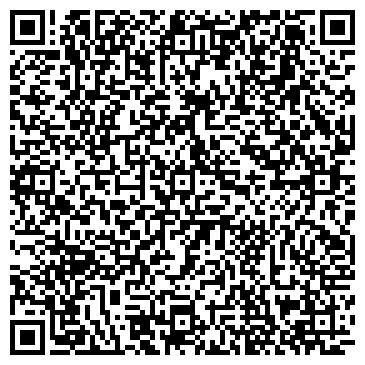 QR-код с контактной информацией организации Эрнст энд Янг, Академия бизнеса