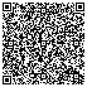 QR-код с контактной информацией организации Бизторг Украина, ООО